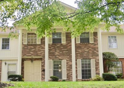 Knoxville Condo/Townhouse For Sale: 7914 Gleason Drive #Apt 1006