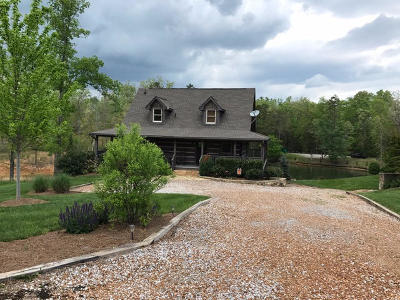 Meigs County, Rhea County, Roane County Single Family Home For Sale: 3005 White Oak Circle