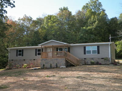 Jefferson County Single Family Home For Sale: 1116 Spring Creek Rd