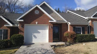 Knoxville TN Condo/Townhouse For Sale: $145,000