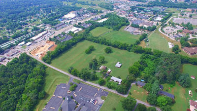 Knoxville Residential Lots & Land For Sale: Admiral Rd