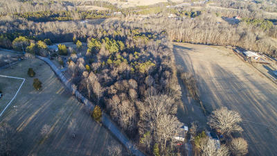 Knoxville TN Residential Lots & Land For Sale: $75,000