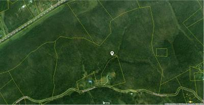 Union County Residential Lots & Land For Sale: Wolfenbarger Rd