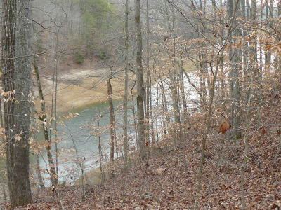 Anderson County, Campbell County, Claiborne County, Grainger County, Union County Residential Lots & Land For Sale: Deer Run Rd