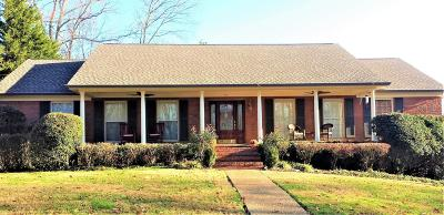 Knoxville Single Family Home For Sale: 124 Champions Point