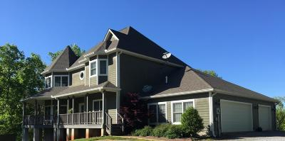 Knoxville Single Family Home For Sale: 4626 French Rd