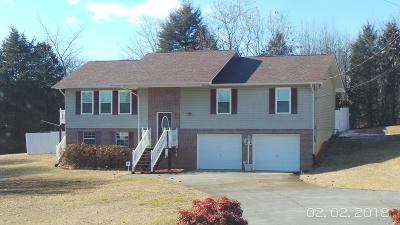 Jefferson County Single Family Home For Sale: 301 St. Edward Drive