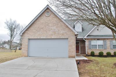 Knoxville TN Single Family Home For Sale: $185,900