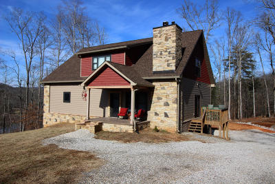 Meigs County, Rhea County, Roane County Single Family Home For Sale: 843 Winton Chapel Rd