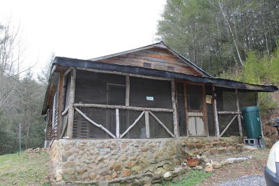 Sevierville Single Family Home For Sale: 3959 Wilhite Rd