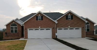 Sevierville Condo/Townhouse For Sale: 1915 Scarlett Meadows Drive