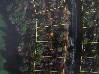 Fairfield Glade Residential Lots & Land For Sale: 736 Westchester Drive