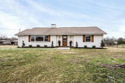 Maryville Single Family Home For Sale: 457 Pink Dogwood