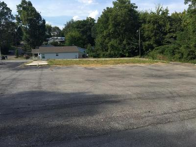 Knoxville Residential Lots & Land For Sale: 708 Washburn St