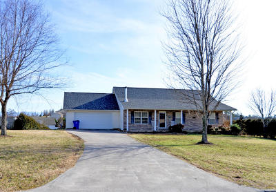 Jefferson County Single Family Home For Sale: 2040 Strawberry Drive