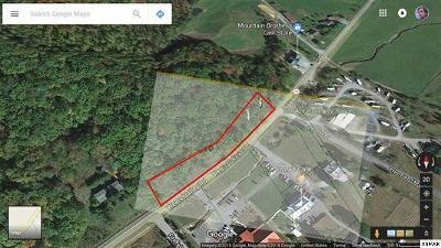 Sevierville Residential Lots & Land For Sale