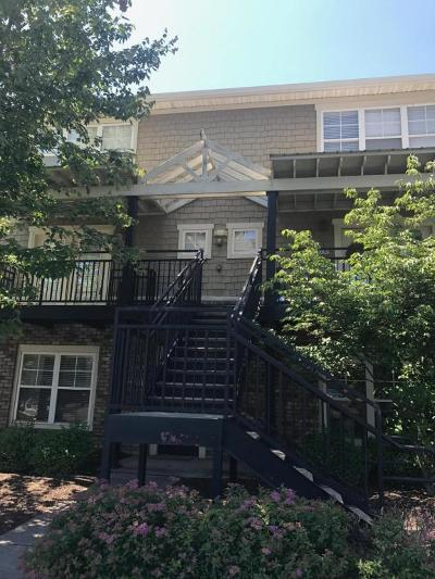Knoxville Condo/Townhouse For Sale: 1105 Tree Top Way #Apt 1729
