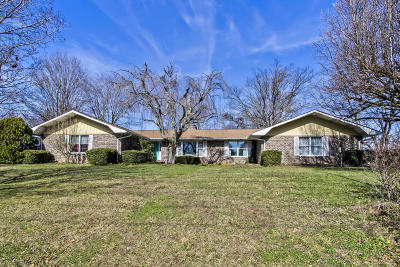 Maryville Single Family Home For Sale: 701 Grandview Drive