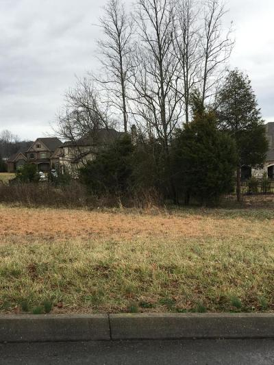 Knoxville Residential Lots & Land For Sale: 1619 Charlottesville Blvd