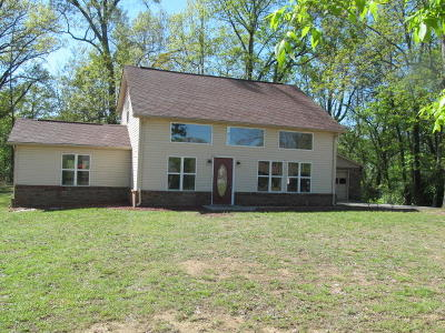 Hamblen County Single Family Home For Sale: 895 Ronald Drive