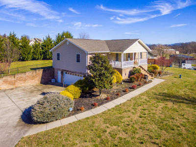 Jefferson County Single Family Home For Sale: 274 S Rushy Springs Rd
