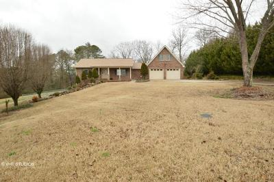 Blount County, Loudon County, Monroe County Single Family Home For Sale: 405 Mountain View Rd