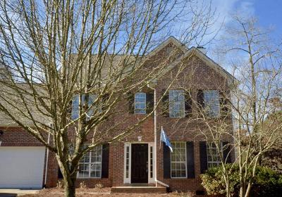 Knoxville Single Family Home For Sale: 7060 Sage Lane