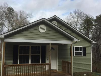 Knoxville Single Family Home For Sale: 3938 NE Conley Lane