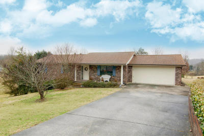 Knoxville TN Single Family Home For Sale: $195,000