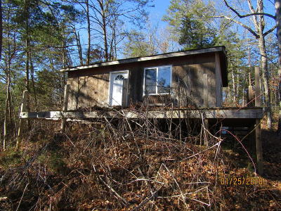 Sevierville Single Family Home For Sale: 2756 Dogwood Loop Rd