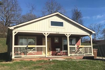 Knoxville Single Family Home For Sale: 4120 Mission Bell Lane