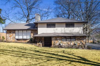 Maryville Single Family Home For Sale: 1008 Greenwich Drive