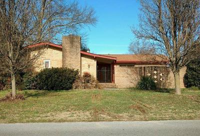 Powell Single Family Home For Sale: 7632 Berkshire Blvd