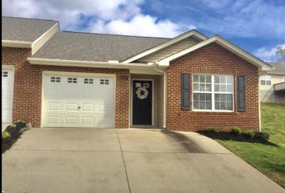 Knoxville TN Condo/Townhouse For Sale: $127,900