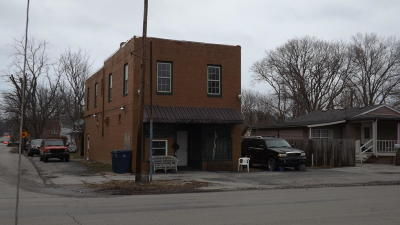 Commercial For Sale: 416 Exeter Ave