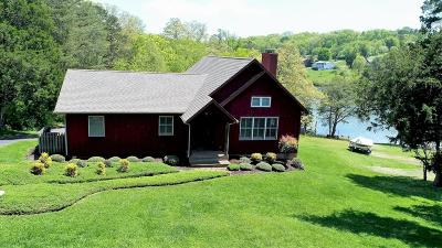 Friendsville TN Single Family Home Pending: $500,000