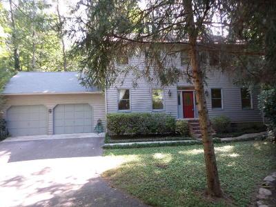 Oak Ridge Single Family Home For Sale: 107 Bridgewater