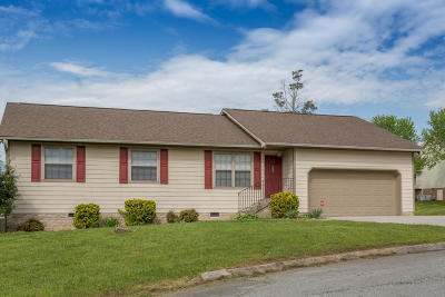 Knoxville Single Family Home For Sale: 7833 Signal Station Rd