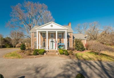 Knoxville Single Family Home For Sale: 4605 Tazewell Pike