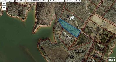 Residential Lots & Land For Sale: 1286 New Midway Rd