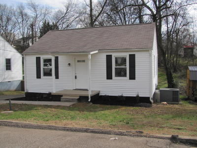 Knoxville Single Family Home For Sale: 216 Wynn Ave