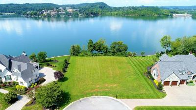 Lenoir City Residential Lots & Land For Sale: 1245 Edgewater Way