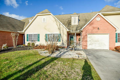 Sevierville Condo/Townhouse For Sale: 345 Paine Lake Drive