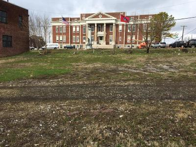 Knoxville Residential Lots & Land For Sale: 114 E 5th Ave