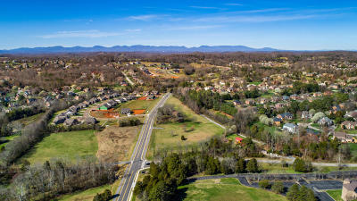 Knoxville Residential Lots & Land For Sale: Everett Rd