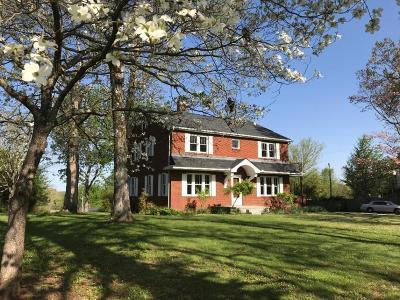 Maryville Single Family Home For Sale: 2733 E Broadway Ave