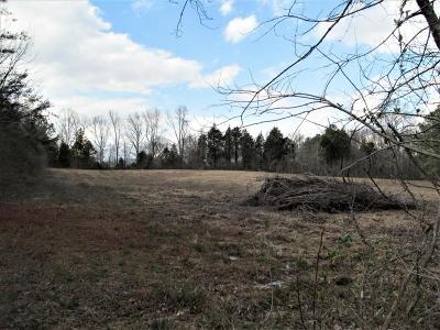 Oliver Springs Residential Lots & Land For Sale: Poplar Creek Rd
