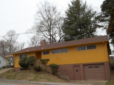 Oak Ridge Single Family Home For Sale: 100 Glendale Lane