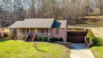 Knoxville TN Single Family Home For Sale: $329,900