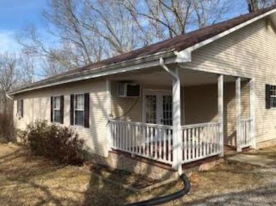Lafollette Single Family Home For Sale: 203 Tyson Lane